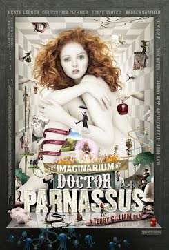 El imaginario del Doctor Parnassus - The Imaginarium of Doctor Parnassus (2009)