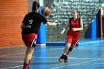 NBA- Aldaya Semifinales TF Juvenil F