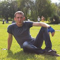 Profile picture of Евгений Скроботов
