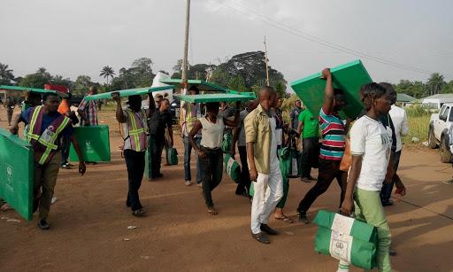 INEC Ad-hoc Staff: Commission Raises Alarm Over Illegal Recruitment