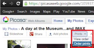 Print photos? - Google Product Forums