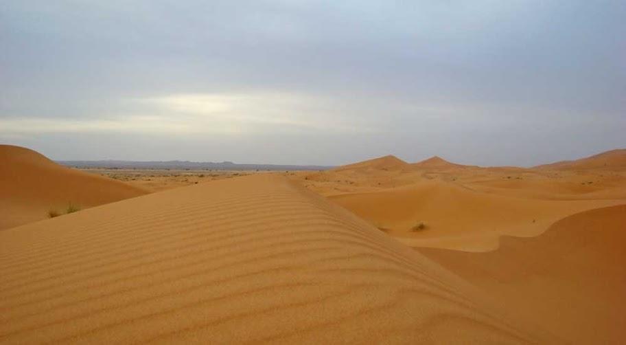 Merzouga, Marrocos