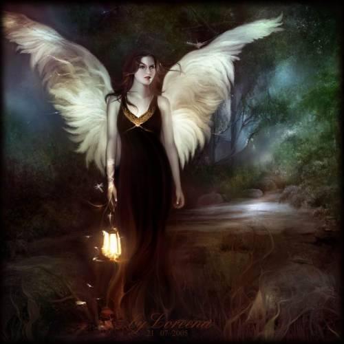 Angel Beautyful Girl, Angels 2