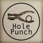 Hole Punch Bali