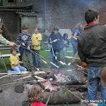 Georgstag 2009: Samstag, Lagerfeuer