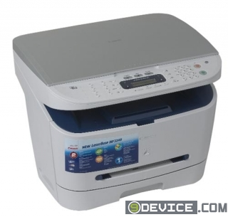 pic 1 - how to download Canon LaserBase MF3240 laser printer driver