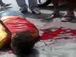 Homicídio em São João do Tigre, Paraíba