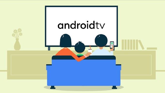 Android TV basado en Android 11 ya es oficial