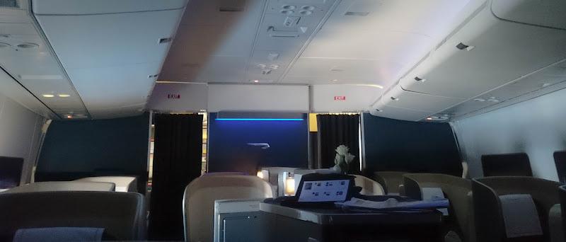 BA%252520F%252520744%252520LHRJFK 64 - REVIEW - British Airways : First Class - London to New York JFK