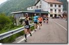 alpago running tour - FOTO MATTEO MUNARIN
