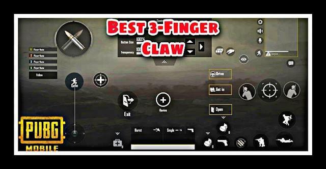 PUBG Mobile Lite: En iyi 3 parmak kontrol ve hassasiyet Ayaları!
