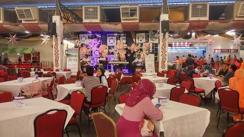 Buffet Ramadhan di Bangi Golf Resort