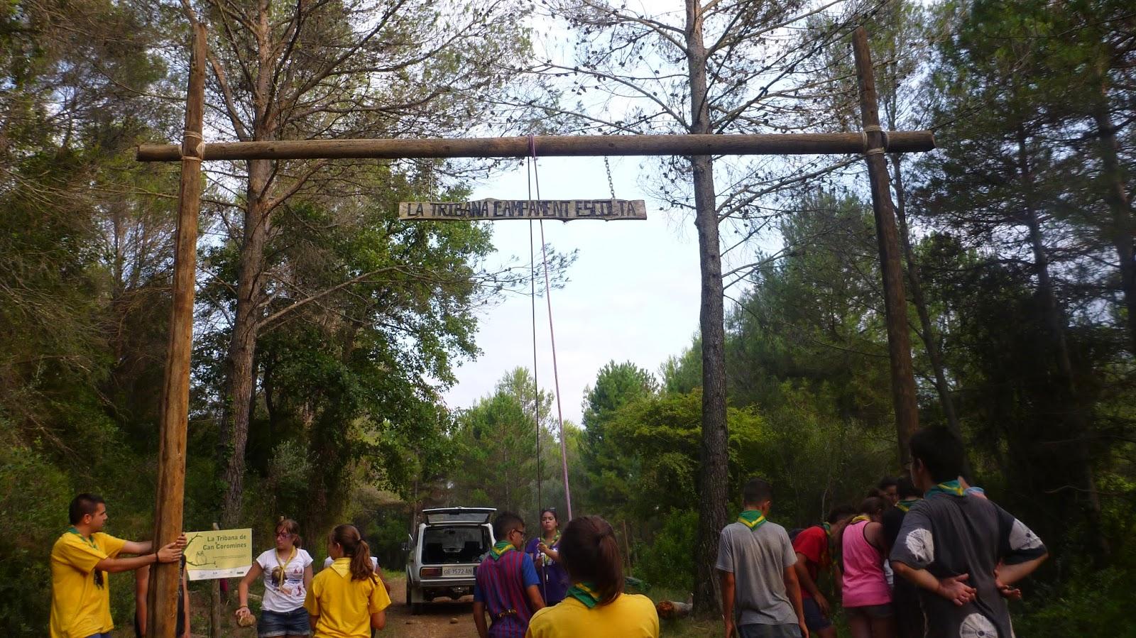 Campaments Estiu Cabanelles 2014 - P1070180.JPG