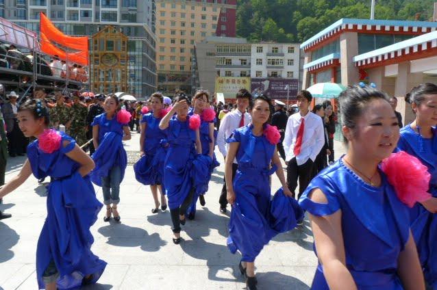 CHINE SICHUAN.KANDING , MO XI, et retour à KANDING fête du PCC - 1sichuan%2B1851.JPG