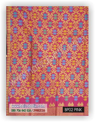 BP02%252520PINK Butik Online, Jenis Motif Batik, Grosir Batik, BP02 PINK