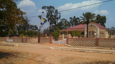 Resultado de imagem para distrito de Chiuta, na província de Tete