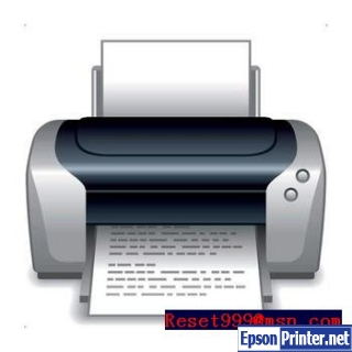 How to reset Epson C94 printer