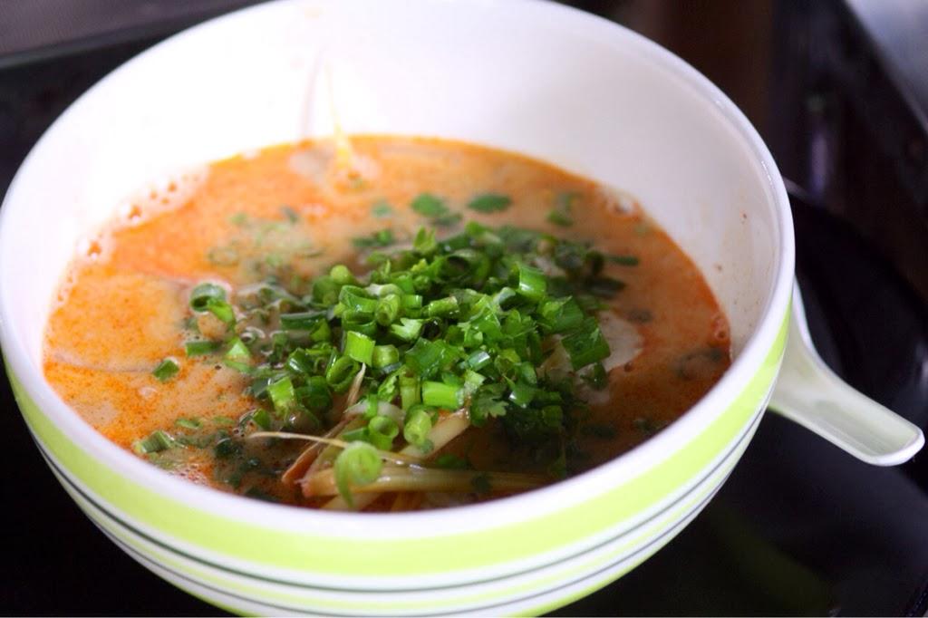 365 Rezepte - every day a new meal: Die thailändische Küche - Rezepte