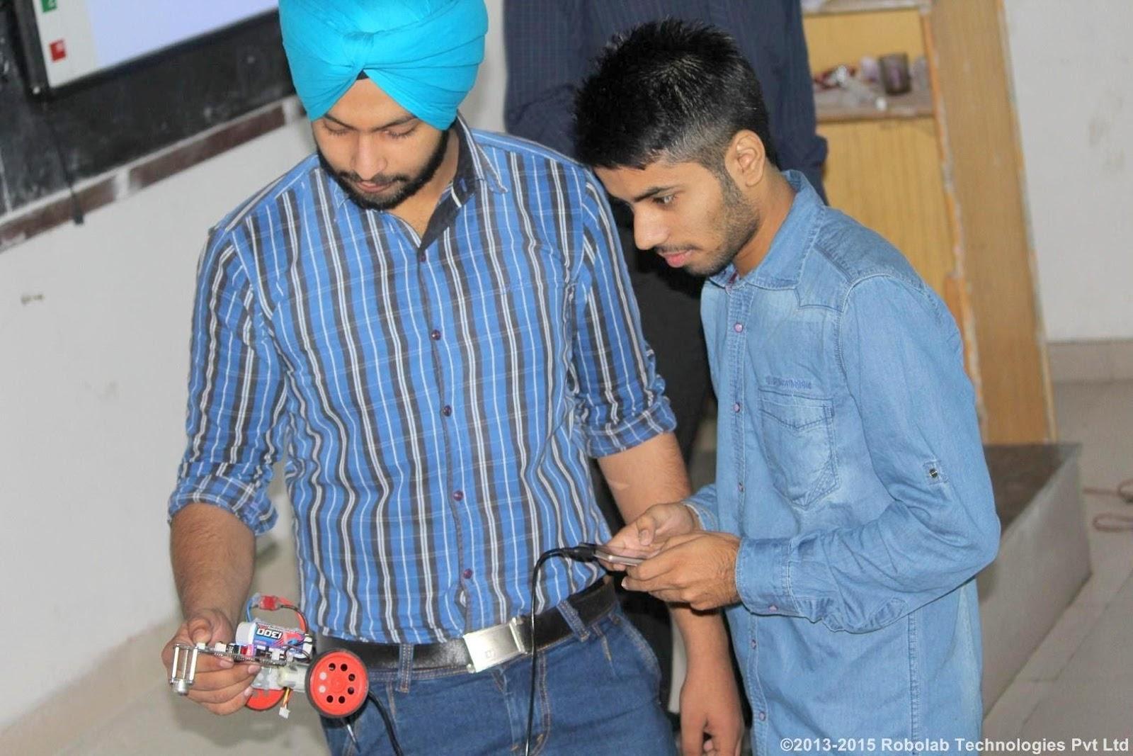 Amritsar College Of Engineering and Technology, Amritsar Robolab 15 (10).jpg