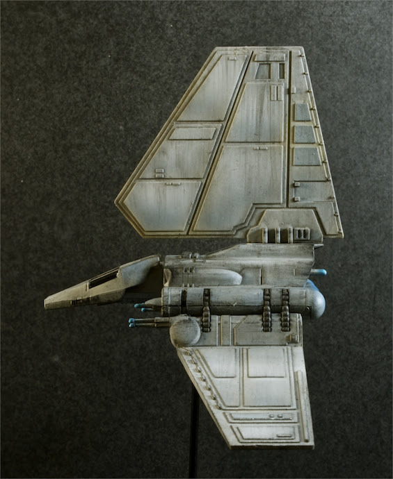 X wing it 39 s a trap page 5 arm e unique warhammer forum - Relooking trap ...
