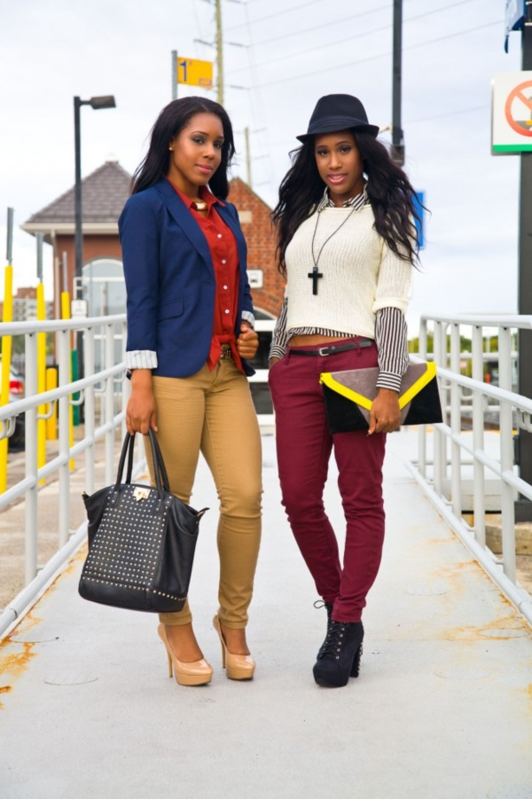 Latest African Women Outfits Styles For 2019 1