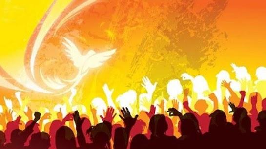 Hướng dẫn của Thánh Linh