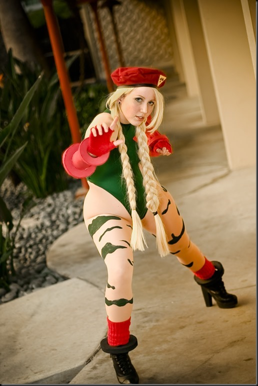Classic Delta Red Cammy by Ikuy Cosplay (Street Fighter)_722040-0004