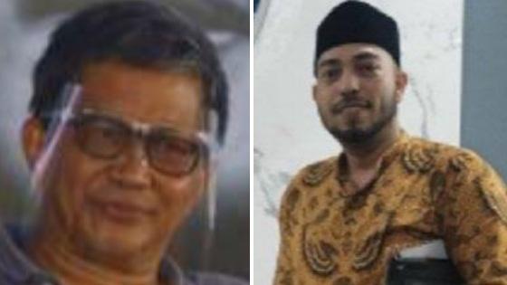 Husin Shihab: Apa Iya Bakal Banyak yang Nyumbang kalau Gerung Ngaku Jadi Korban Mafia Tanah?