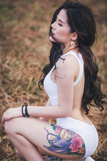 hot girl dj sansan nguyen 12