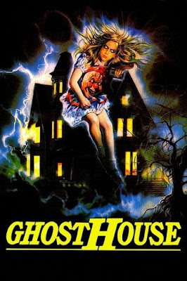 Ghosthouse (1988) BluRay 720p HD Watch Online, Download Full Movie For Free