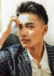 Liang Tingwei China Actor