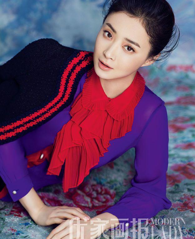 Jiang Xin China Actor