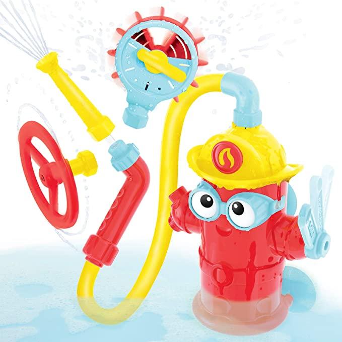 amazon freddy spray bath toy