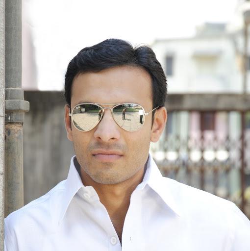 Mansingh Bondre's profile