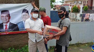Baksos Peringati HUT ke 13 Partai Gerindra, Nana Nurhusna: Permasalahan Sampah Tanggungjawab Bersama
