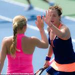 Anastasia Pavlyuchenkova & Alla Kudryavtseva - Dubai Duty Free Tennis Championships 2015 -DSC_7598.jpg