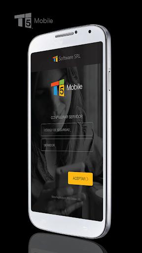 TI5 Mobile