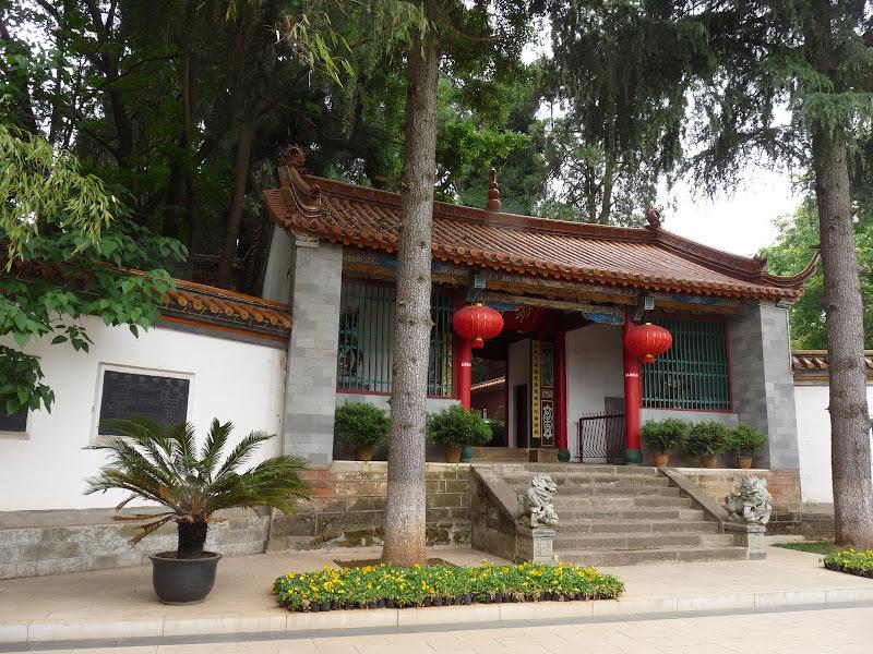 Chine .Yunnan . Lac au sud de Kunming ,Jinghong xishangbanna,+ grand jardin botanique, de Chine +j - Picture1%2B382.jpg