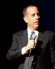 How Much Money Does Jerry Seinfeld Make? Latest Net Worth Income Salary