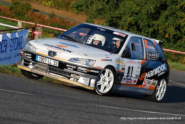 Finale coupe de france des rallyes autun 2011 - Coupe de france des rallyes ...
