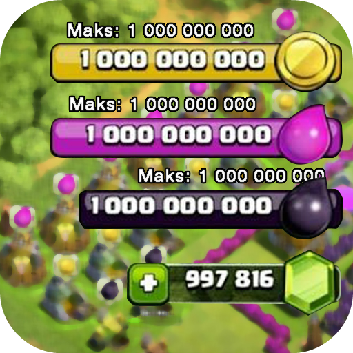 Cheat For Clash Of Clans Prank app (apk) free download for Android/PC/Windows