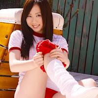 [DGC] 2008.04 - No.572 - Naoko Tanaka (田中直乃) 006.jpg
