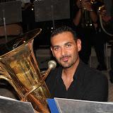 Concerto estivo 2011 banda musicale e coro polifonico Alessandro Scarlatti