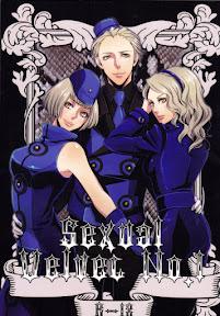 Sexual Velvet No. 1