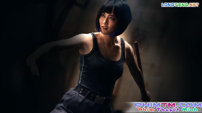 Disney sẽ chọn diễn viên Trung Quốc vào vai Hoa Mộc Lan - Ảnh 10.