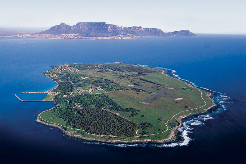 The Top Se7en Attractions of Cape Town