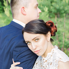 Wedding photographer Natalya Sviridova (NSphotography). Photo of 29.06.2016