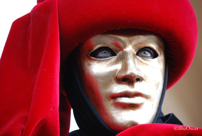 Carnevale di Venezia 17 02 2010 N66