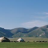 Kyrgyzstan (25 July - 8 Aug 2007)