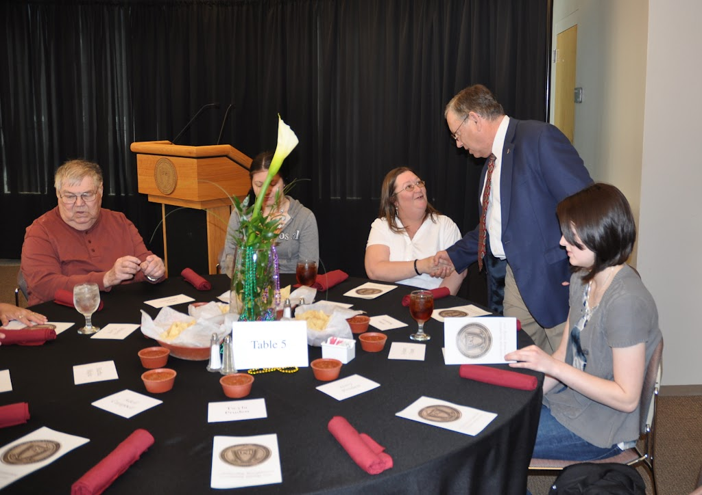 Scholarship Ceremony Spring 2011 - DSC_0031.JPG